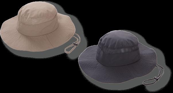 Multi-comfort hat