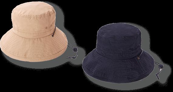 Hassui safari hat